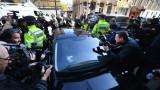 Асандж арестуван заради искане на САЩ за екстрадиция
