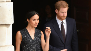 Хари и Меган срещу любимката на кралския двор
