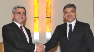 Лидерите на Армения и Турция обсъдиха бъдещето