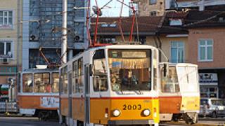 По-малко от 100 млн. лв. печели от билети и карти столичният транспорт