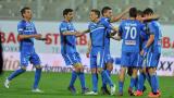 Чужденци идват за футболисти на Левски