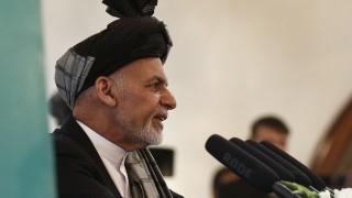 Президентът на Афганистан с ултиматум към талибаните – последен шанс за мир