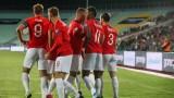 Сезонът в младежката лига на Англия приключи