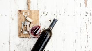 Какво да правим с виното, което вече не става за пиене
