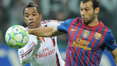 Масче: Лучо превърна Лео в съвършен футболист