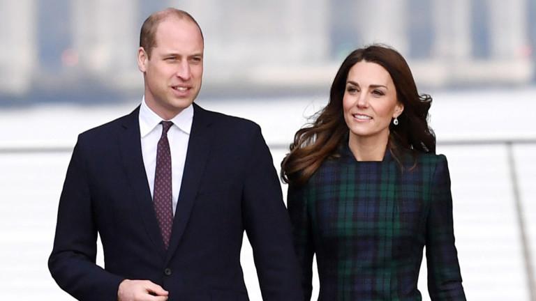 Ангажиментите на принц Уилям и Кейт Мидълтън като членове на