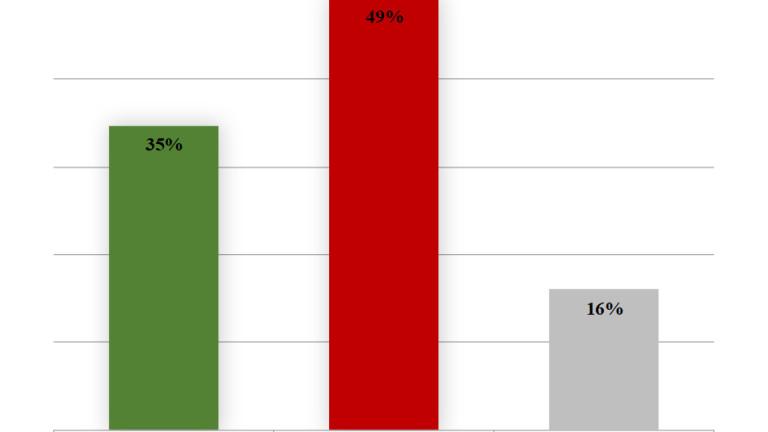 49% от жителите на Плевен искат нов кмет