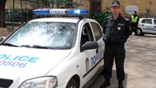 Полицай подкупва свидетел в Пловдив