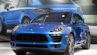 Porsche позлатява служителите си заради рекордните резултати през 2015 година