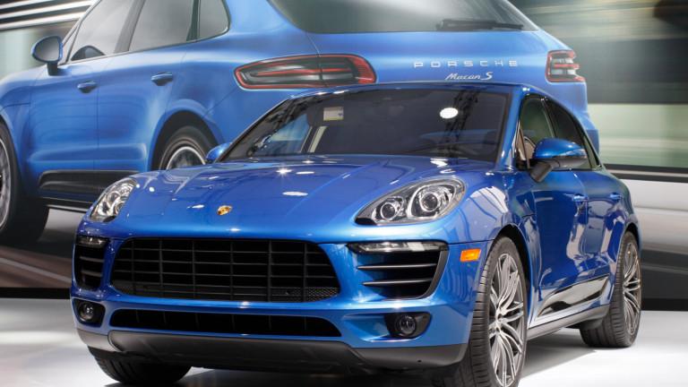 Швейцарските власти преустановиха регистрацията на някои модели нови автомобили на