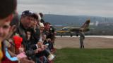Пилоти демонстрираха умения в небето над Долна Митрополия