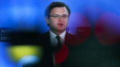 Украйна иска подкрепа от РС Македония срещу агресия на Русия