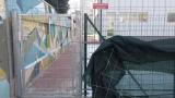 """Жители на столичния квартал """"Дружба"""" сезираха ДНСК за затворена пътека"""