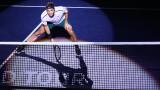 Ги Форже безкрайно разочарован от отказа на Федерер да играе в Париж