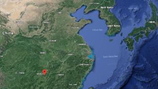 Мъж с кола се вряза и уби 9 души в Хенгянг, Китай