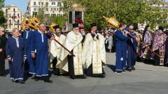 """Гръцката православна църква в """"траур"""" заради """"Света София"""""""