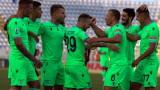 """Лацио стартира с победа в Серия """"А"""", Десподов игра 10 минути за Каляри"""