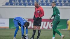 Валентин Железов никога досега не е ръководил мач между Левски и Лудогорец
