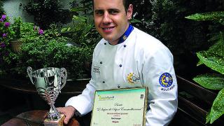 """Наближава конкурсът """"Ресторант на годината Бакхус - Chivas Regal 2007"""""""
