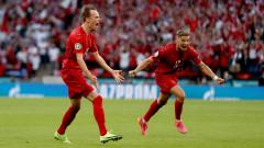 Сампдория вдигна цената на откритието на Евро 2020