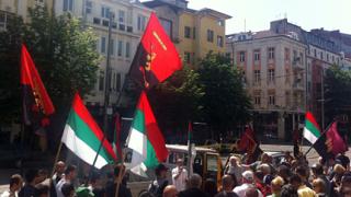ВМРО оплю статуквото, похвали главния прокурор