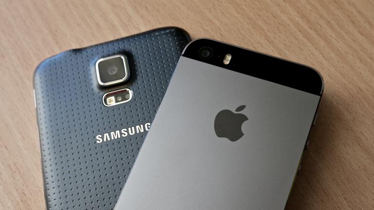 Четирите компании, които победиха Apple и Samsung в Китай