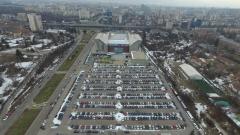 В части от София временно ограничават паркирането заради изборите