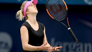 Елина Свитолина пречупи Маркета Вондроушова в невероятно интригуващ четвъртфинал