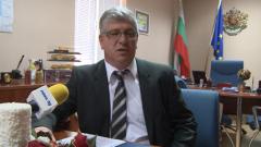 инж. Милчо Ламбрев: Готвим се от февруари да поемем жп потока от тунела под Босфора