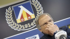 Дерменджиев потвърди: Съгласих се да поема националния отбор