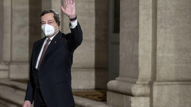 Италианският премиер се отказа от $140 000 заплата