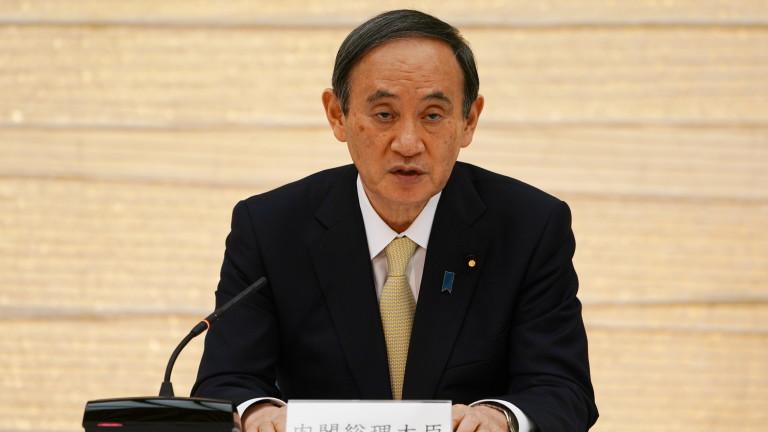 Внасят вот на недоверие срещу правителството на Япония
