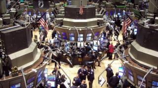 Отлично представяне на американските капиталови пазари