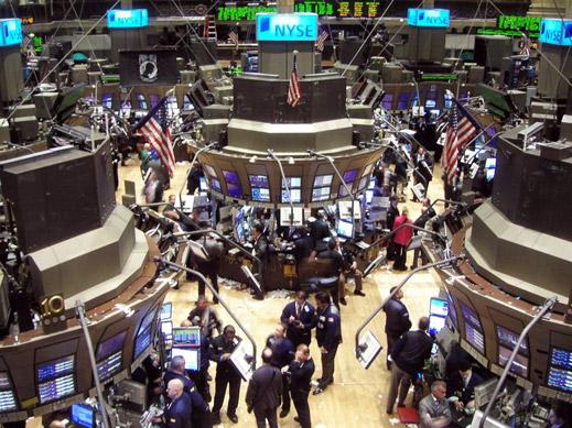 Започва есенната суматоха на американските пазари