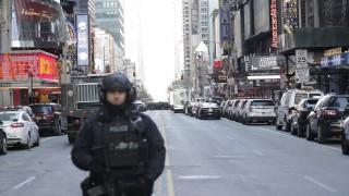 В Ню Йорк инсталират 1500 бариери за сигурност против атаки с коли