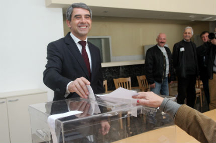 Изборите приключиха, захващайте се за работа, заръча Плевнелиев на кметовете