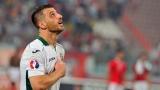 Ганчев прибира в новия си клуб бивши играчи на Литекс