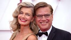 Новата двойка, която се появи на Оскарите