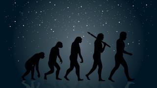 Еволюцията ни още не е приключила