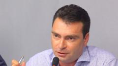 Калоян Паргов настоява за единение за успех на БСП