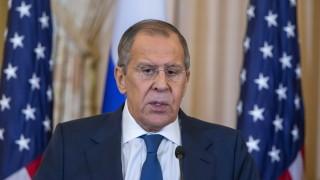 Москва се опасява, че Вашингтон се опитва да вбие клин между Русия и Китай