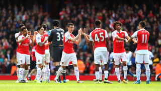 Бивш капитан на Арсенал приключи с футбола