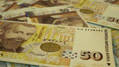 Между Коледа и Нова година фискалният резерв в БНБ се е стопил с още 924 млн. лева