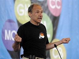 Бащата на глобалната мрежа предлага интернет конституция