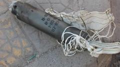 Сирийският режим и Русия редовно ползвали забранените касетъчни бомби