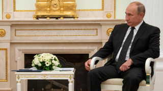 Путин убеден: Трагедията в Крим е резултат от глобализацията, наложена от САЩ
