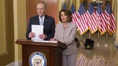 Демократите обвиниха Тръмп, че отвлича вниманието от истинските проблеми