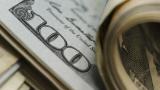 Доларът скочи до най-високата си стойност за последните 14 години