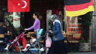 В турско училище забраниха Коледа, Германия бясна