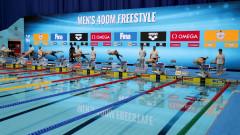 Младите плувците потеглиха с рекорд на Световното в Индианполис